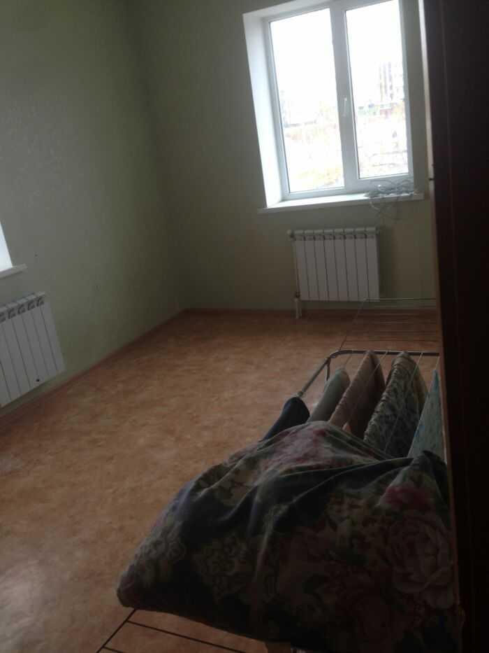 Фото временного жилья
