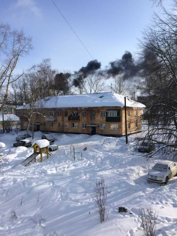 выбросы вредных веществ Шарапово