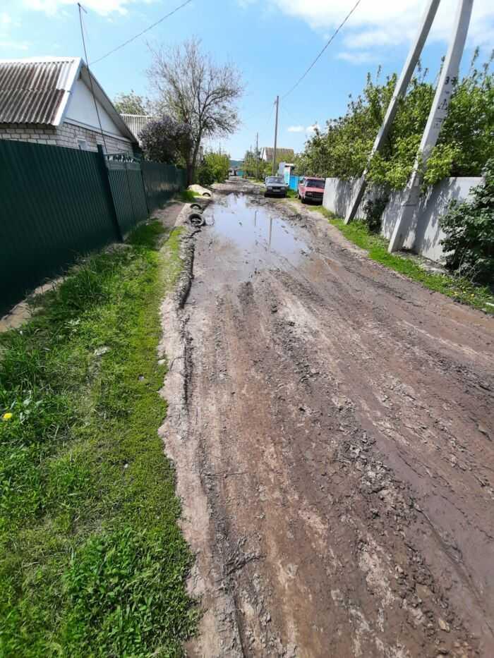 Переулок Октябрьский